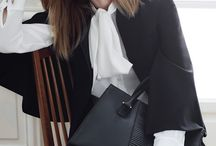 ANNE FONTAINE / OFFICE FASHION