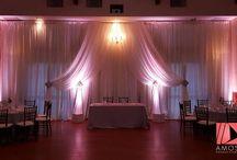 Wedding Decor by AMOSPRO