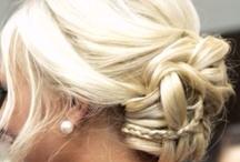 hair / by Katie Kozlowski