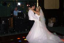 Party Time Dj's / If you're looking to hire a DJ in Stoke-on-Trent for your Wedding, Birthday, any occasion. Then look know further. www.onestopweddingshopstaffordshire.co.uk
