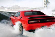 Dodge / All the cool Dodge Cars.  / by Autorevue Magazin