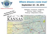 Kansas Aviation Events / by Kansas Department of Transportation