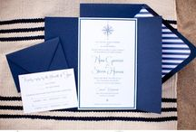 Navy decor and then some... / by Queen Quiocho