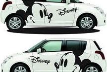 Disney - coisinhas