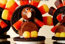 Gobble..Gobble / by Perfectly Planned Parties and Events, LLC.
