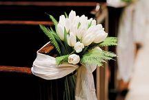 esküvői dekor