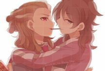 Inazuma! ^^