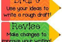 Skriveprosess