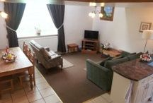 Holiday Cottages for Groups