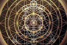 Sacred Geometry / The master plan