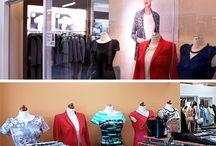 Nasz butik / Our boutique