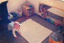 Childroom/corner
