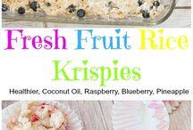 Delicious Desserts / Drool-worthy treats!