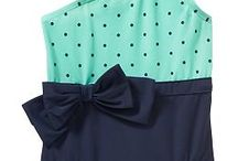 Baby Fashion / All things stylish in the world of baby clothing!