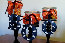 holiday crafts / by Brittney Anthony