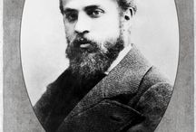 Antoni Gaudí (1832 - 1926) / Antoni Gaudí (1832 - 1926)