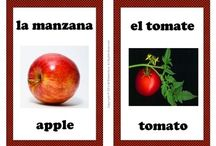 Spanish Teaching Materials / Resources, blogs, tips ideas and freebies for teaching in a Spanish or bilingual classroom.