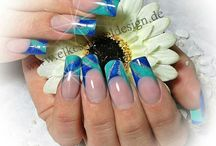 nail art / by Tricia Lipsey
