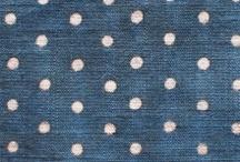 textile / surface / pattern / print / by Tienda Verde