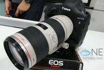 Canon 1DX-