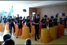 Perkusioa