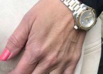 Jewelry / smykker og ure / Smykker og ure, der gør lige det der ekstra for at fuldende looket.