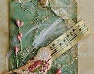 DIY & Crafts / by Gloria Angeline