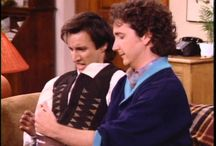 mark Linn  baker Larry