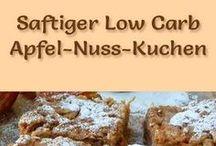 Low Carb Kuchen
