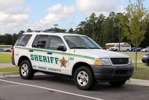 St Johns County Sheriff
