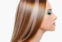 HAIR COLOR SERVICE / http://sbssalons.com/service/hair-color