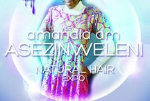Natural Hair Events - South Africa