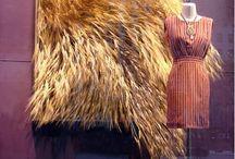 Fashion store design