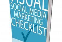 Visual Social Marketing / 0