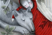 Little Red / All things Little Red Riding Hood
