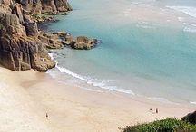 Cornwall / Cornwall it's coast it's food it's people