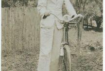Bicicletas Antigas no Brasil
