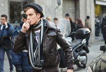 Street Style / by Male Models