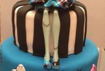 aniversário Monster High