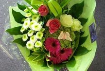 Bouquets / Selection of our very best
