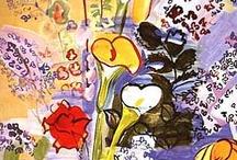 Raoul Dufy / Peinter