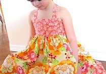 Sew Girly / Sew for the pretty princess