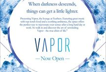 Vapor - The Lounge