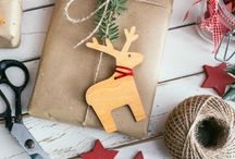 Christmas crafts / Recipes, gift ideas, crafts...it's all here!