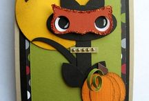 Halloween! N holidays / by Athena Nelson