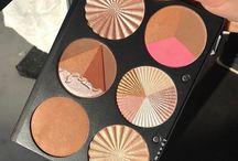 Makeup palete