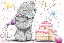 Födelsedag