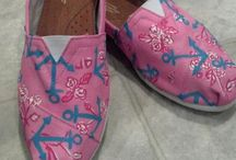 shoes / by Mary-Katherine Keller