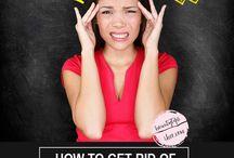 get rid of headace