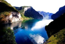 The heart of Norway